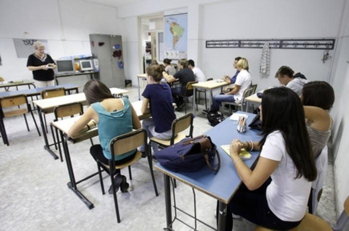 Metà degli studenti pentiti da scelte dopo scuole medie