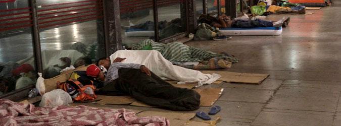 A Catania 1.200 pasti per i poveri