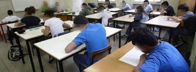 E gli studenti inneggiano al Capo dei capi