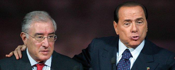 Difesa Dell'Utri chiama Berlusconi
