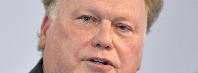 Accuse di stupro, suicida deputato del Kentucky