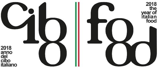 Il 2018 anno nazionale del cibo italiano