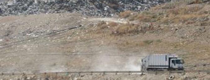 Palermo, 10 tonnellate di rifiuti non raccolti