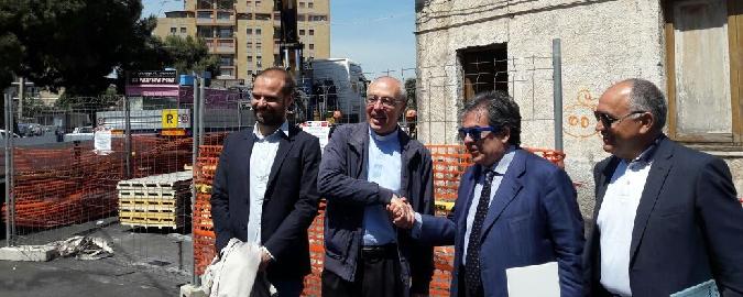 Nuovi locali per la Caritas di Catania