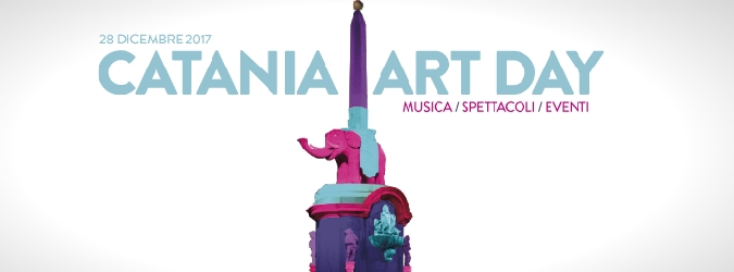 Catania art day, giovani in scena
