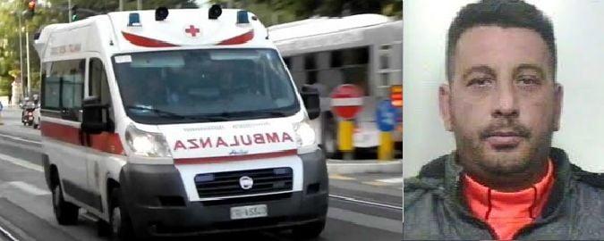 Ambulanza della morte, barelliere dal gip