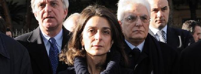 Maria Mattarella segretario alla Regione