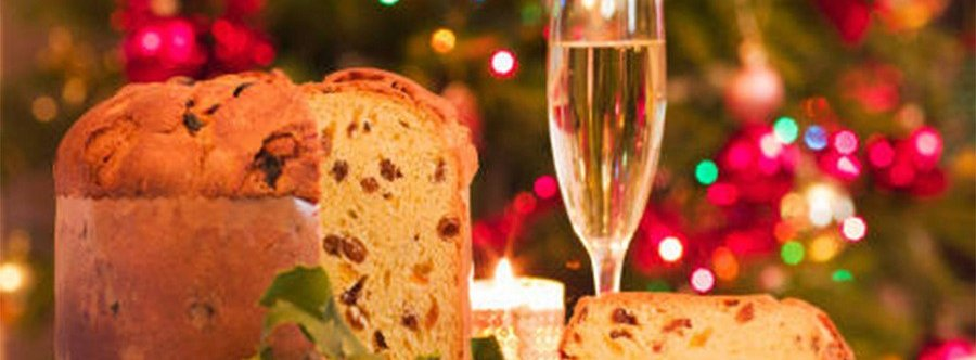 Natale, a tavola si spende di più