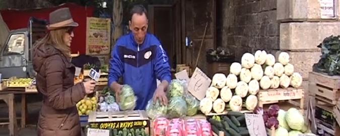 Venditori catanesi in difficoltà: Pogliese apre i mercati storici per l'Immacolata