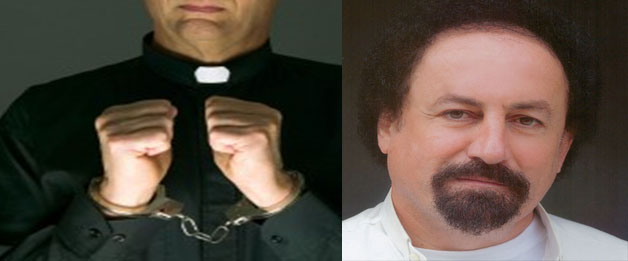 Cosparsi di olio santo e violentati Arrestato un prete pedofilo a Catania