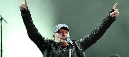 Vasco torna a Messina