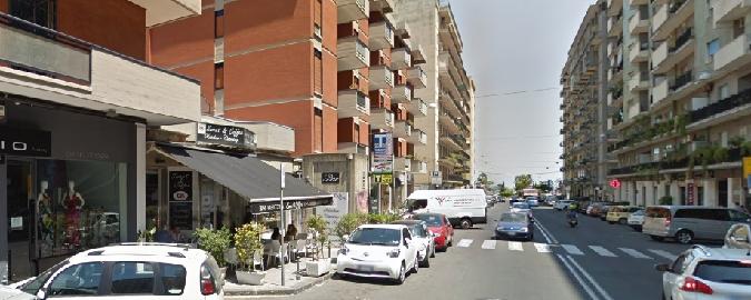A Catania c'è pure il ladro di addobbi