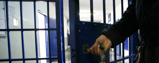 Catania, si impicca in carcere