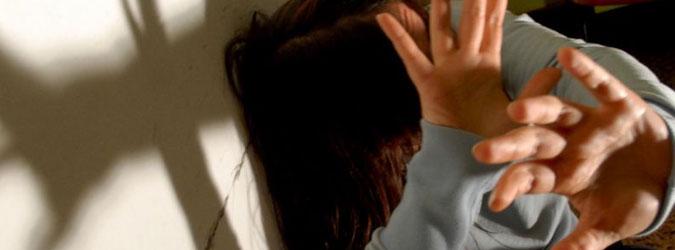 "Donna incinta: ""Stuprata dall'ex"""