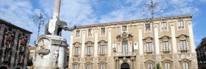 Covid, 16 positivi al Comune di Catania