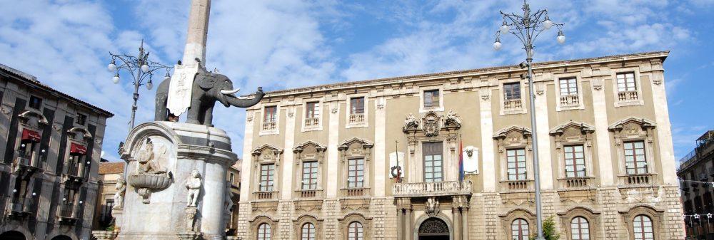 Catania, il Comune rischia la paralisi