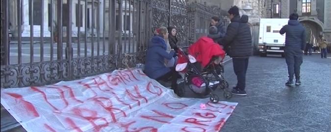 """""""A Catania mancano le case? Utilizziamo quelle confiscate ai mafiosi"""""""