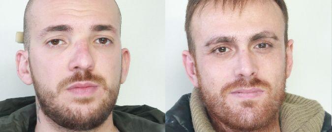 Catania, furto e fuga spericolata: presi