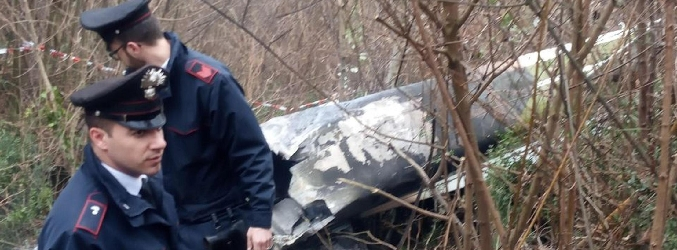 Precipita aereo monomotore: due morti