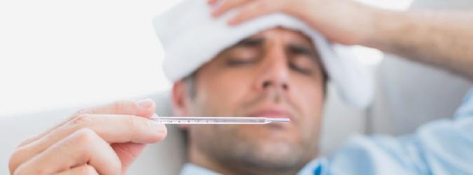 Mezzo milione di italiani con l'influenza: e aumenteranno
