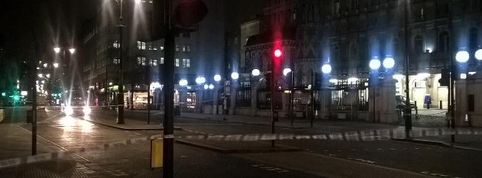 Fuga di gas a Londra, migliaia di evacuati