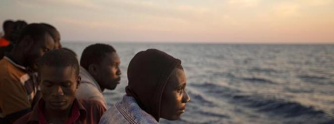 Migranti uccisi e violentati in Libia, catturati tre torturatori a Messina