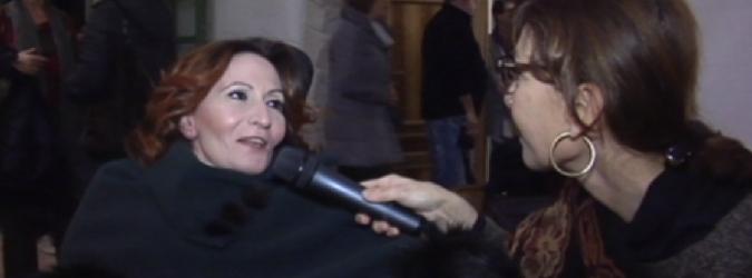 Sant'Agata premia Laura Salafia