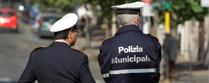 A Catania concorso per 25 vigili urbani