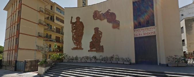 Ritrovata la Madonna rubata a Catania