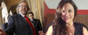 'Madame Pompadour' alla blogger catanese: senatore Giarrusso si appella all'immunità