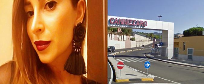 Catania, donna morta in ospedale. Razza: