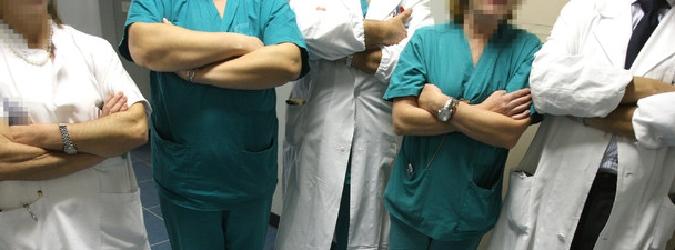 Sciopero dei medici, salute a rischio