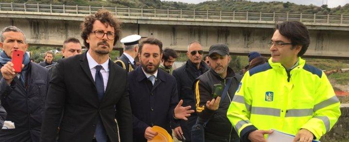 """""""Sicilia, un commissario per le strade"""""""