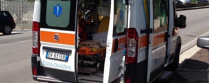 Incidente a Bronte, un morto e un ferito