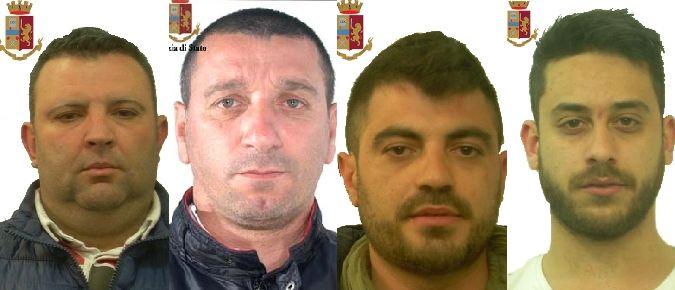 Traffico di droga tra Enna e Catania, arrestati dopo ricorso in Cassazione