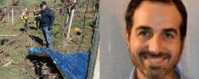 Trovato corpo del medico disperso