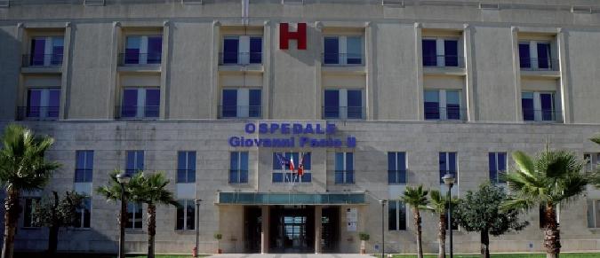 Ragusa, entro il 30 novembre nuovo ospedale a regime