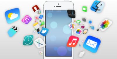 Le app per Ios più scaricate nel 2018