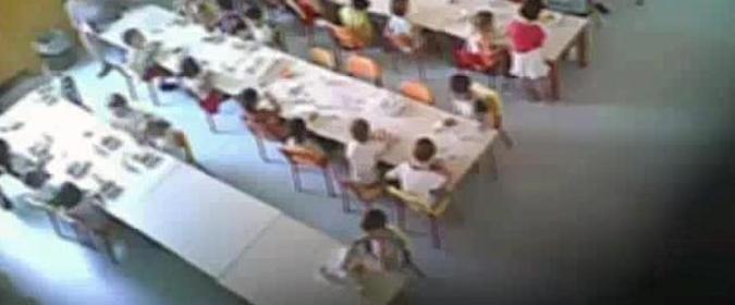 Botte a bimbi, condannate 5 maestre d'asilo