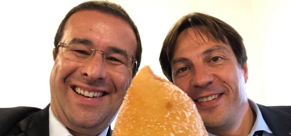 """Ok a emendamento salva Catania"". Candiani festeggia con Cantarella"