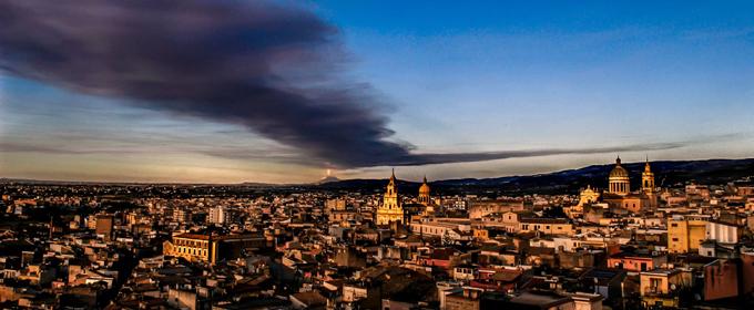 Altre cinque nuove zone rosse in Sicilia