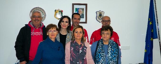 Mazara del Vallo, protocollo Croce Rossa e Centro disabili mentali