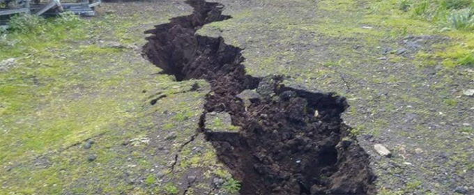Etna, Ingv aggiorna mappe rischio sismico