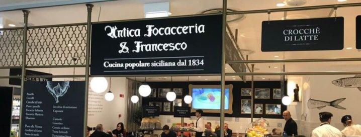 """A Catania le """"arancine"""" non si vendono"""