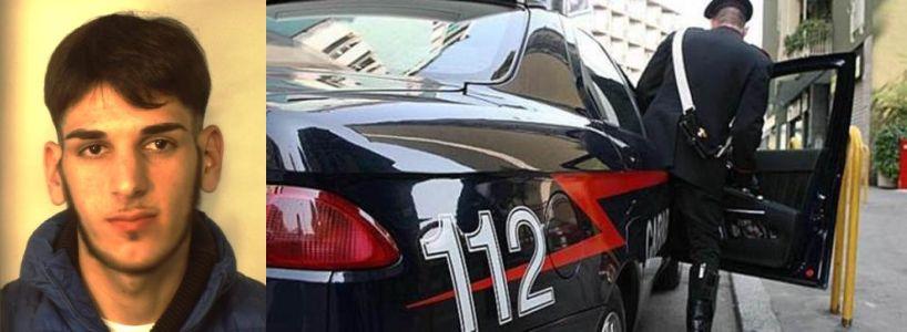 Catania, sorpreso a rubare un'auto