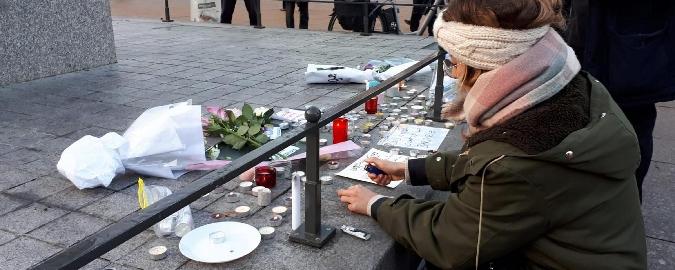 Attentato a Strasburgo: 3 morti e un italiano gravissimo