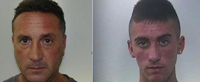 Aiutato dal padre prende a martellate il nuovo fidanzato della sua ex: due arresti