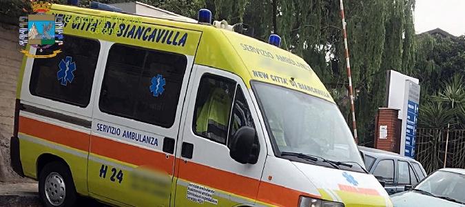 Su ambulanze personale non qualificato