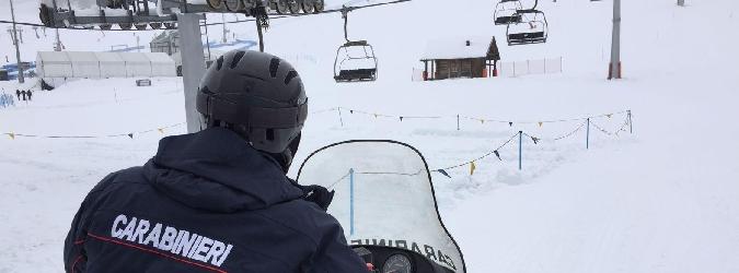 Bimba di 9 anni muore sugli sci