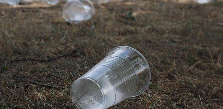 Siracusa, via la plastica dal 1° febbraio